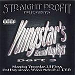 Yungstar Throwed Yung Playas Pt. 3