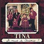 Tina It Must Be Christmas