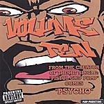 Volume 10 Psycho