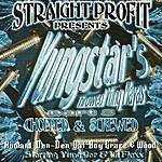 Yungstar Throwed Yung Playas Pt. 3: Screwed