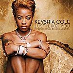 Keyshia Cole Just Like You (International Deluxe Version)