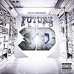 Future Pluto 3d  (Parental Advisory)