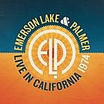 Emerson, Lake & Palmer Live In California 1974