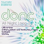 Don C. All Night Long Ep.