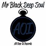 Mr. Black Deep Soul