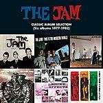 The Jam Classic Album Selection