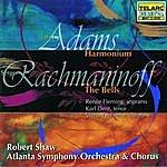 Robert Shaw Rachmaninoff: The Bells & Adams: Harmonium