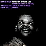 Walter Davis, Jr. Davis Cup