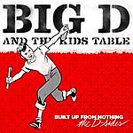 Big D Built Up From Nothing: The D-Sides And Strictly Dub