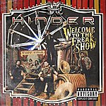Hinder Welcome To The Freakshow (Explicit Version)