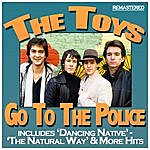 The Toys Go To The Police