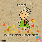 Forest Autumn Leaves Ep