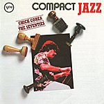 Chick Corea Compact Jazz - The Seventies