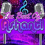 Ashanti The Best Of Ashanti