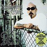 Lil' Rob Neighborhood Music (Edited)