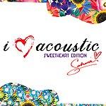 Sabrina I Love Acoustic (Sweetheart Edition)