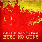 Willi Williams Bust No Guns