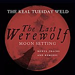 The Real Tuesday Weld Moon Setting
