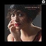 Emmy Rossum Pretty Paper