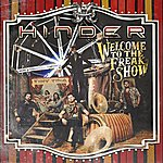 Hinder Welcome To The Freakshow (Edited Version)