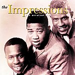 The Impressions The Greatest Hits