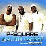 P-Square Beautiful Onyinye