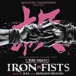 RZA The Man With The Iron Fists (Original Motion Picture Score)