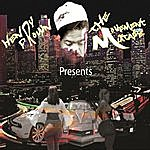 Henry Brown The Movement Mixtape