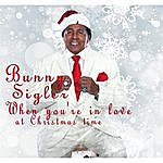 Bunny Sigler When You're In Love At Christmastime