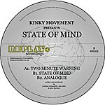 Kinky Movement State Of Mind Ep