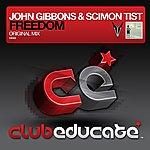 John Gibbons Freedom