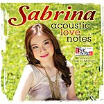 Sabrina Acoustic Love Notes