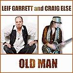 Leif Garrett Old Man