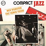 Ben Webster Compact Jazz - The Verve Years