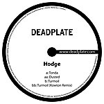 Hodge Dusted Ep