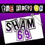 Sham 69 The Best Of Sham 69