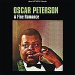 Oscar Peterson A Fine Romance