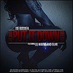 Joe Budden She Don't Put It Down Feat. Lil Wayne, Tank