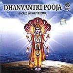 Prof.Thiagarajan & Sanskrit Scholars Dhanvantri Pooja