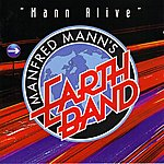 Manfred Mann's Earth Band Mann Alive