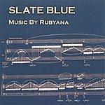 Rubyana Slate Blue