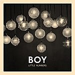 Boy Little Numbers - Single