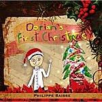 Philippe Saisse Dorian's First Christmas