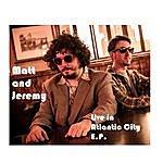 Matt Matt And Jeremy: Live In Atlantic City - Ep