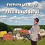 Stephen Lee Rich Free Range Sofas