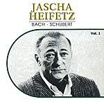 Jascha Heifetz Jascha Heifetz, Vol. 1 (1935-1941)