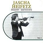 Jascha Heifetz Jascha Heifetz, Vol. 2 (1934, 1940)