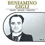 Beniamino Gigli Beniamino Gigli, Vol. 3 (1933-1939)