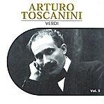 Arturo Toscanini Arturo Toscanini, Vol. 5 (1940)