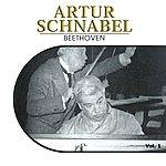 Artur Schnabel Artur Schnabel, Vol. 1